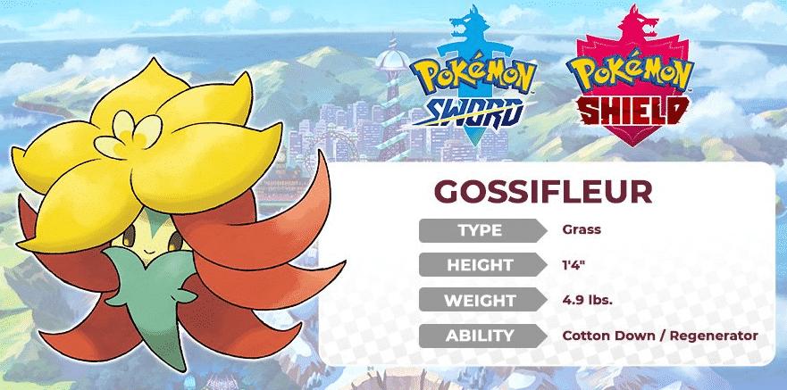 Descubra um novo mundo em Pokémon Sword & Shield! 1