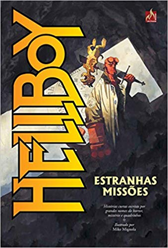 Hellboy - Guia de Leitura 39