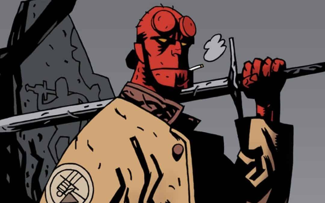 Hellboy – Guia de Leitura