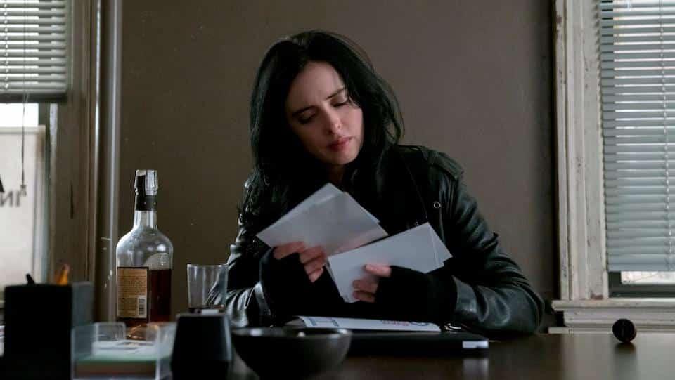 Netflix divulga trailer da terceira temporada de Jessica Jones