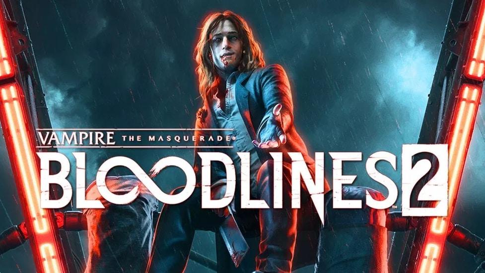 Gameplay de Vampire: The Masquerade – Bloodlines 2 é revelado
