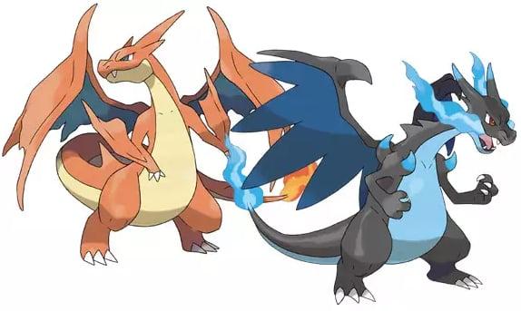 Os Pokémon mais populares 3