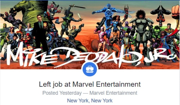 Mike Deodato fala sobre deixar a Marvel 1
