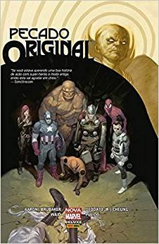 Os Vingadores de Jonathan Hickman - Guia de Leitura 16
