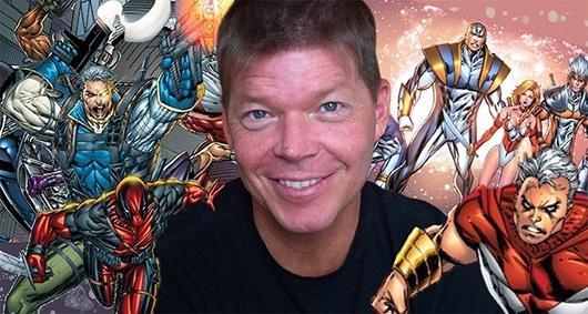 Rob Liefeld se despede dos X-Men e exalta o trabalho de Chris Claremont, John Byrne e Terry Austin