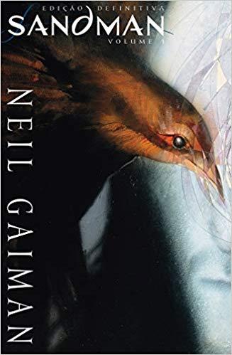 Sandman – Netflix Encomenda Adaptação da Série de Neil Gaiman 1