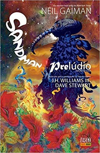 Sandman – Netflix Encomenda Adaptação da Série de Neil Gaiman 6