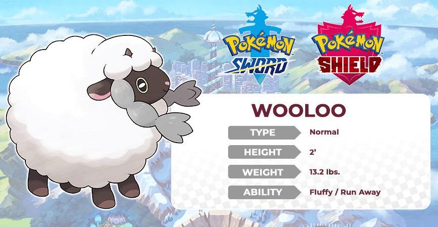 Descubra um novo mundo em Pokémon Sword & Shield! 3