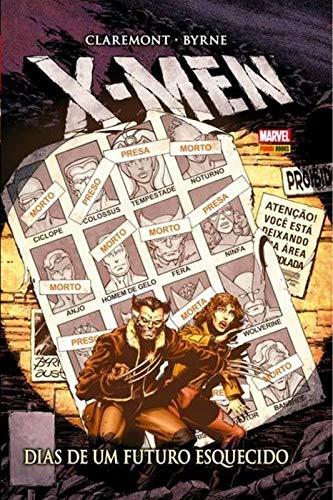 Rob Liefeld se despede dos X-Men e exalta o trabalho de Chris Claremont, John Byrne e Terry Austin 5