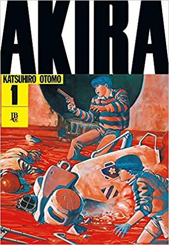 Novo anime de Akira e mais projetos empolgantes de Katsuhiro Otomo 4