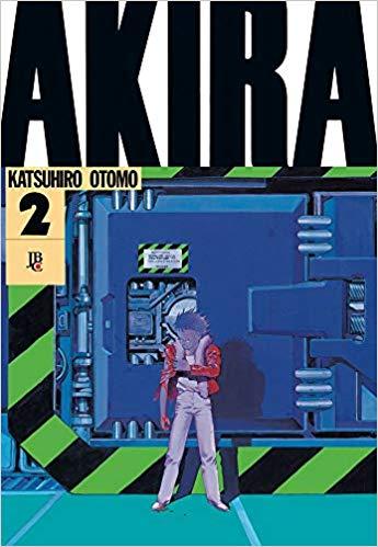 Novo anime de Akira e mais projetos empolgantes de Katsuhiro Otomo 5