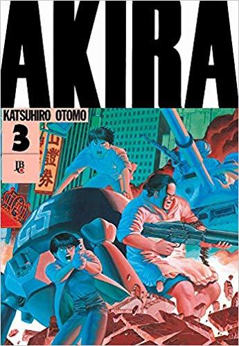 Novo anime de Akira e mais projetos empolgantes de Katsuhiro Otomo 6