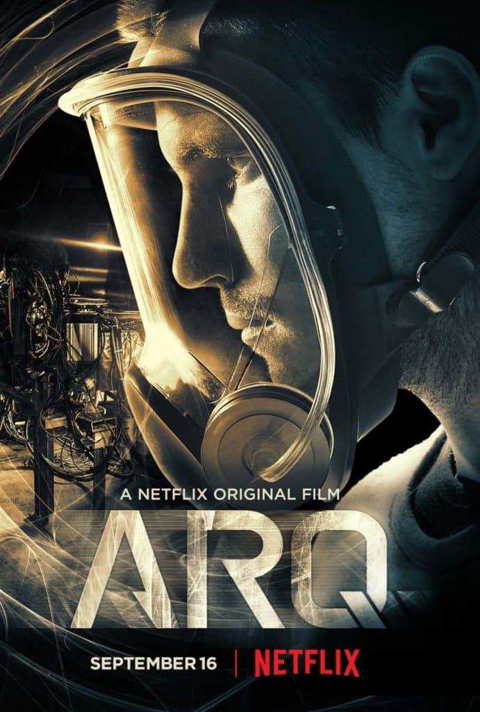 ARQ (Netflix) - Dicas de Streaming 1