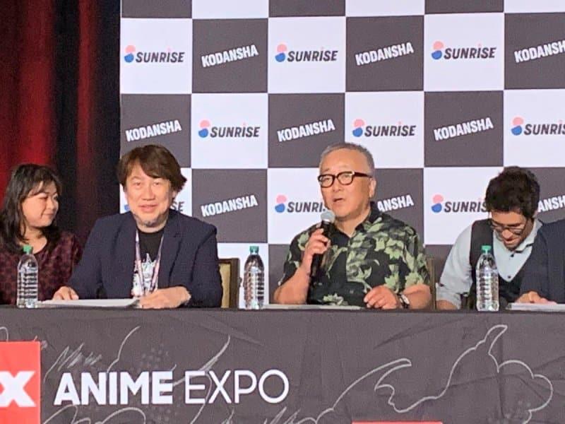 Novo anime de Akira e mais projetos empolgantes de Katsuhiro Otomo