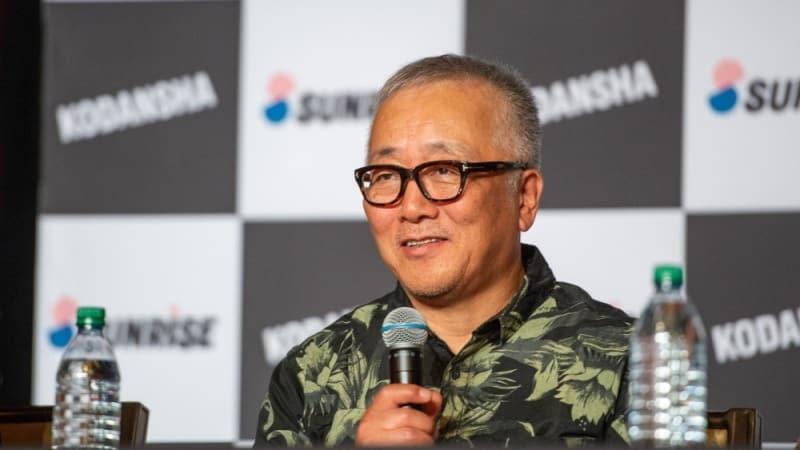 Novo anime de Akira e mais projetos empolgantes de Katsuhiro Otomo 3