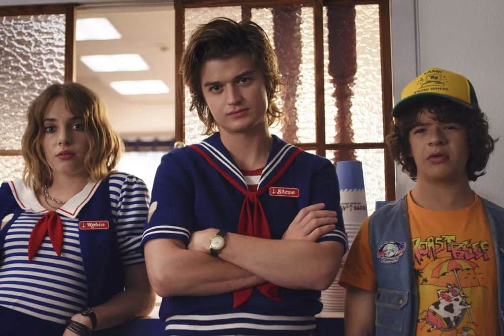 Stranger Things - 3ª Temporada - O Ultimato 2