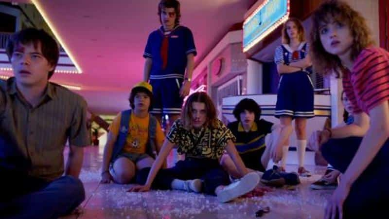 Stranger Things – 3ª Temporada – O Ultimato