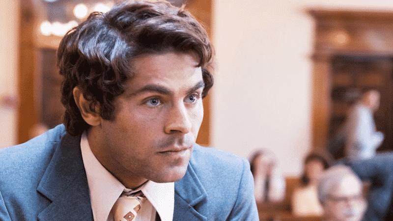 Ted Bundy – A Irresistível Face do Mal: Veja Zac Efron na Pele do Serial Killer no Primeiro Trailer