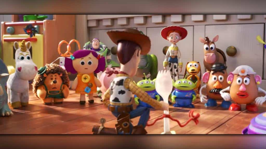 Toy Story 4 – O Ultimato