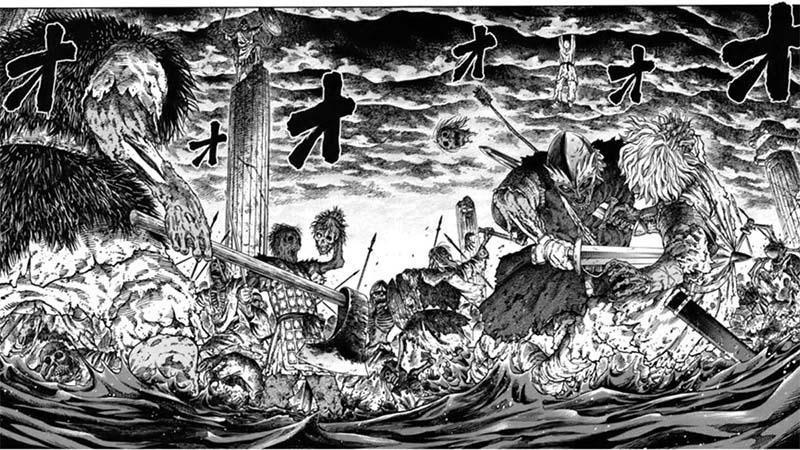 Conheça Vinland Saga de Makoto Yukimura 2