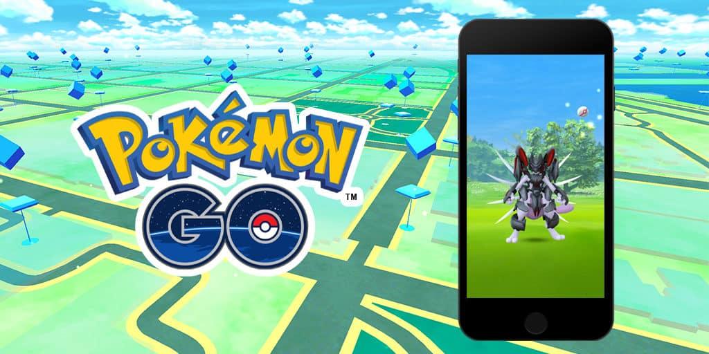Novo trailer de Pokémon Mewtwo Strikes Back Evolution 1
