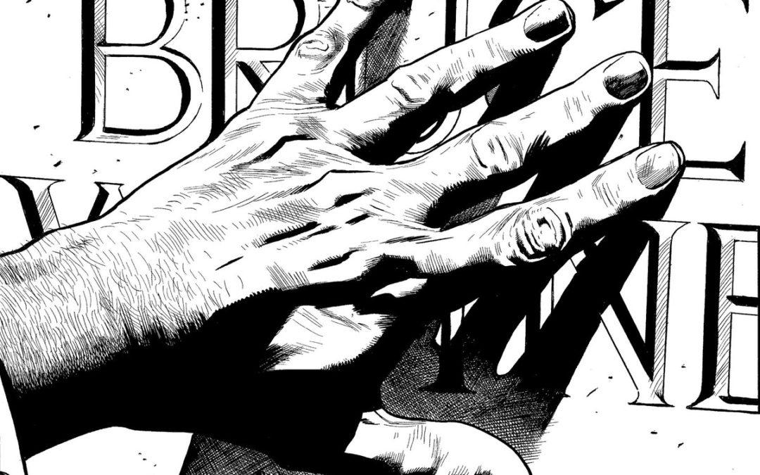 Warren Ellis e Bryan Hitch mostrarão a Tumba do Batman