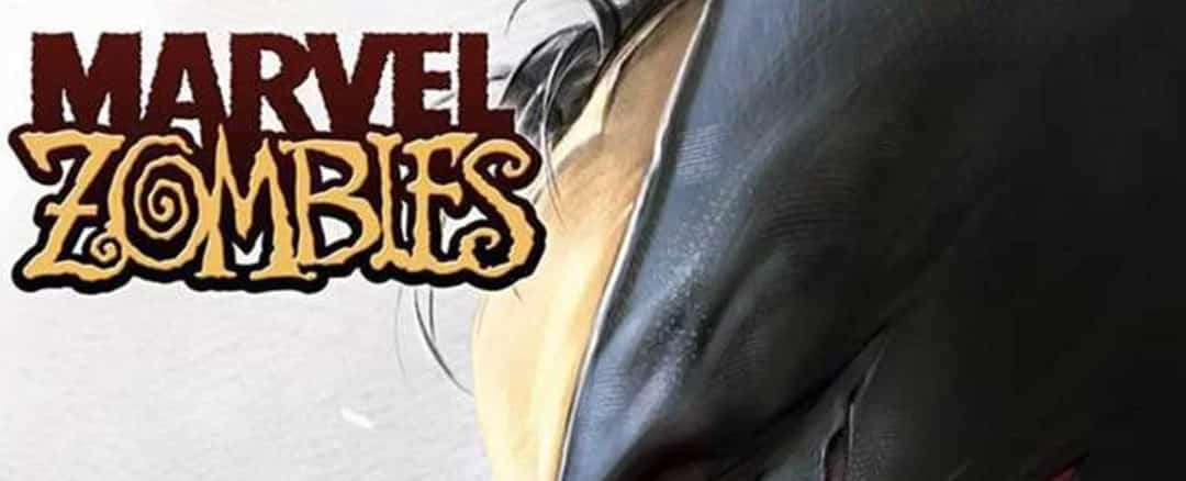Mais informações sobre a nova Zumbis Marvel