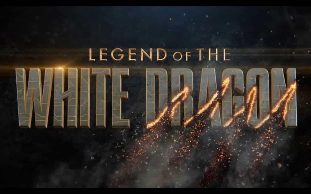 Conheça a Lenda do Dragão Branco