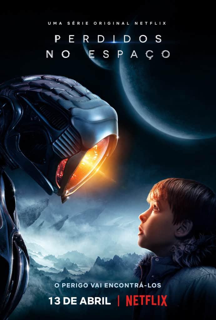 Perdidos no Espaço (Netflix) - Dicas de Streaming 1