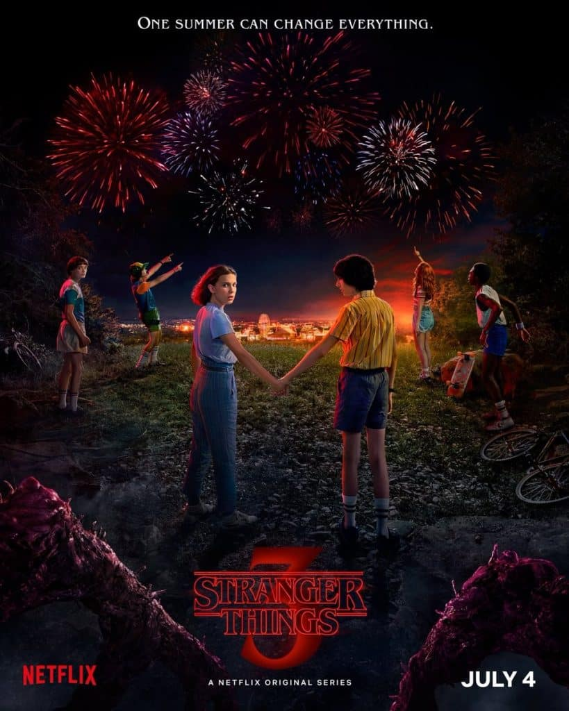 Stranger Things - 3ª Temporada - O Ultimato 1