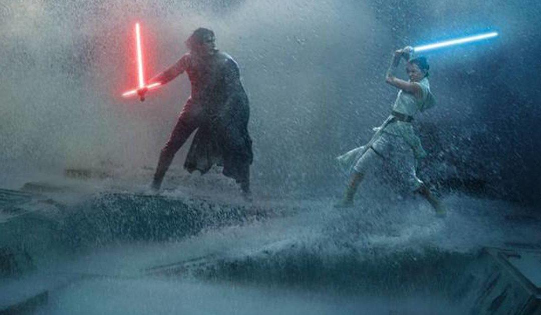Star Wars – A Ascensão Skywalker: Confira o Preview Exibido na D23