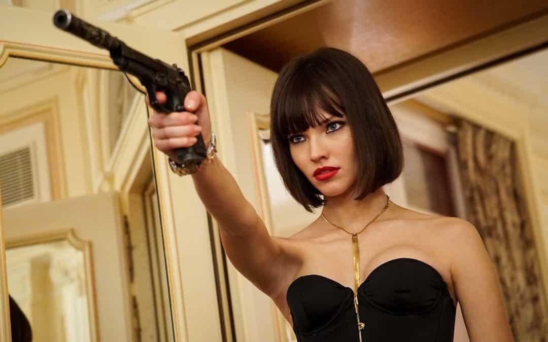 Anna e cinco grandes filmes sobre assassinos