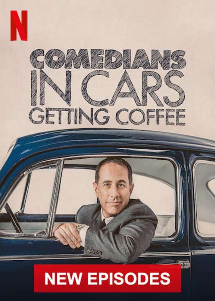 Os Outros Seinfelds (Netflix e Prime) - Dicas de Streaming 4