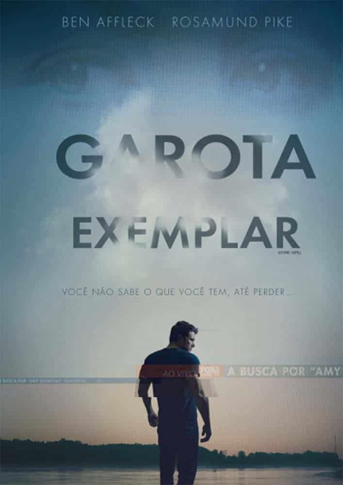 Garota Exemplar (Netflix) - Dicas de Streaming 1