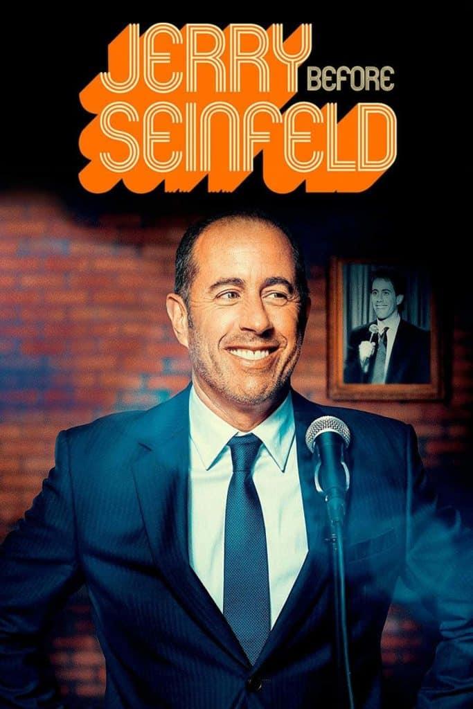 Os Outros Seinfelds (Netflix e Prime) - Dicas de Streaming 3