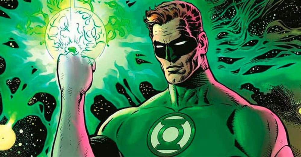 As melhores HQs do Lanterna Verde