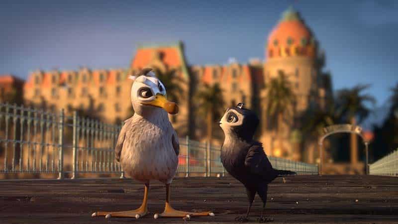 Confira o trailer e novas imagens de Voando Alto 2