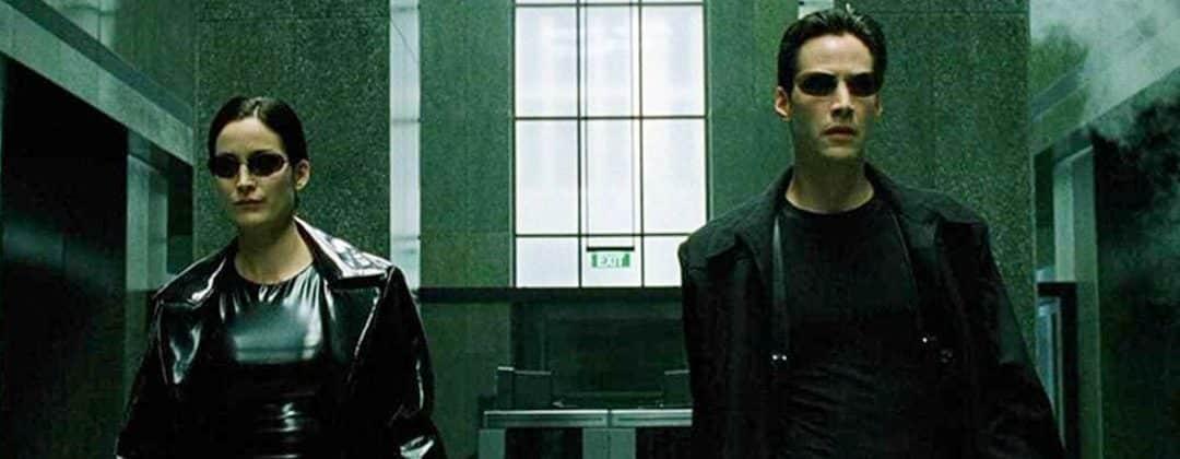 Mais informações sobre o novo Matrix