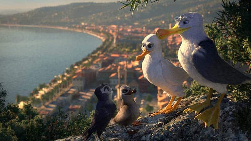 Confira o trailer e novas imagens de Voando Alto 3