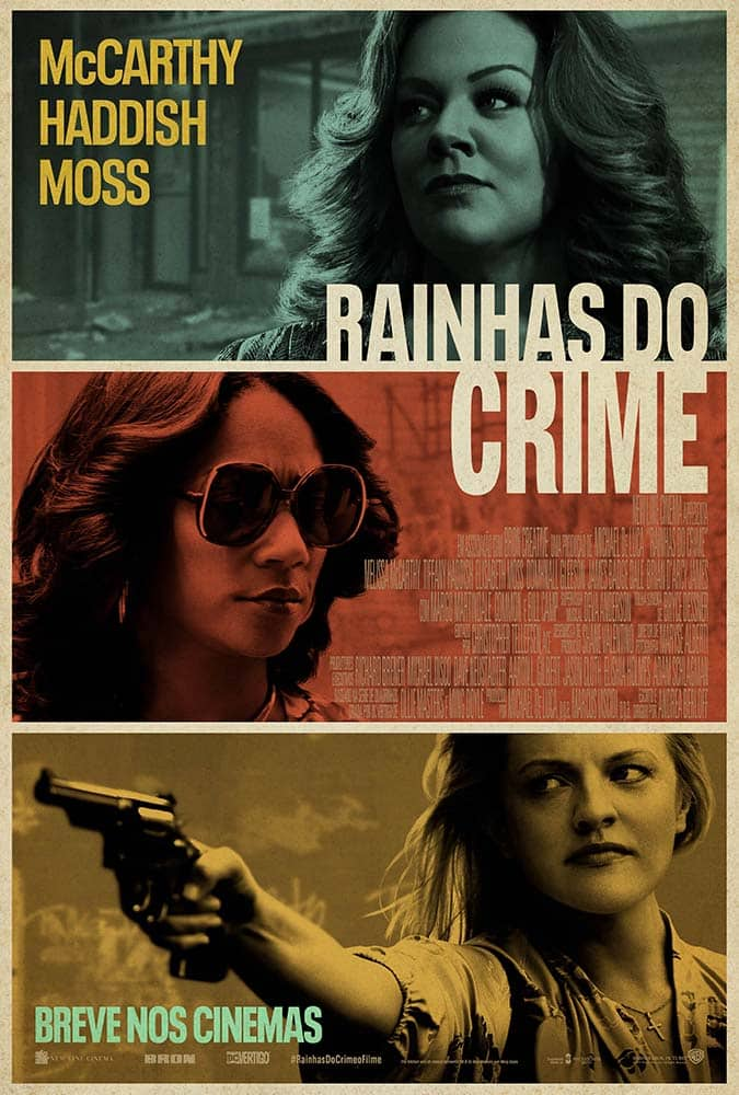 Rainhas do Crime - O Ultimato 1
