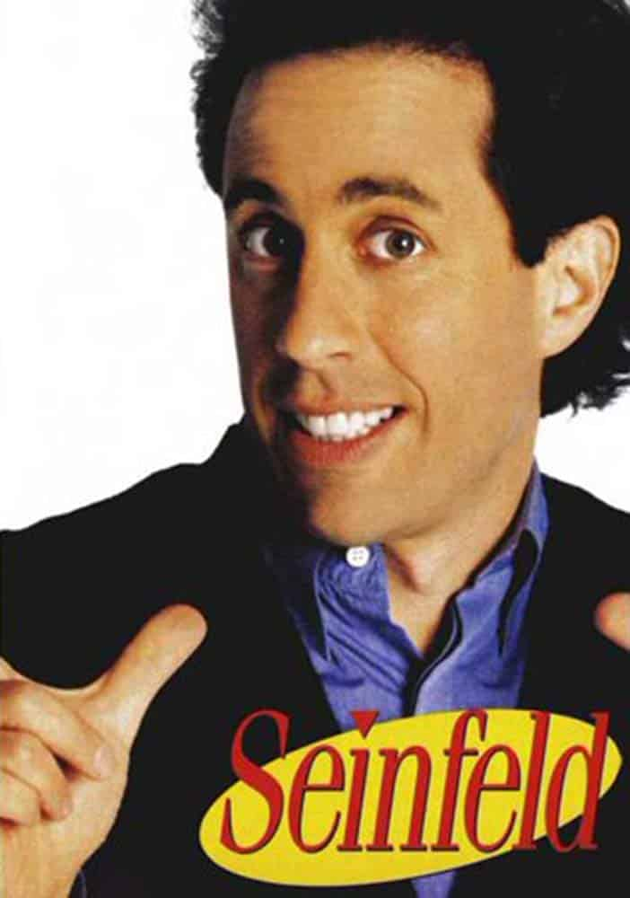Seinfeld (Prime Video) - Dicas de Streaming 1