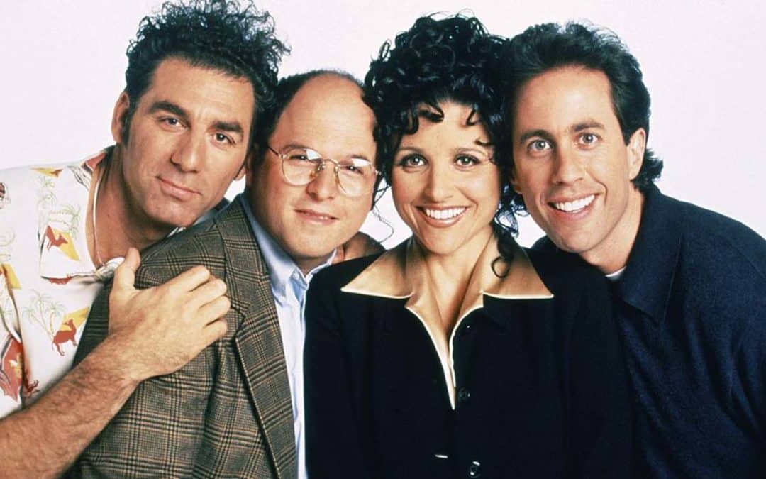 Seinfeld (Prime Video) – Dicas de Streaming