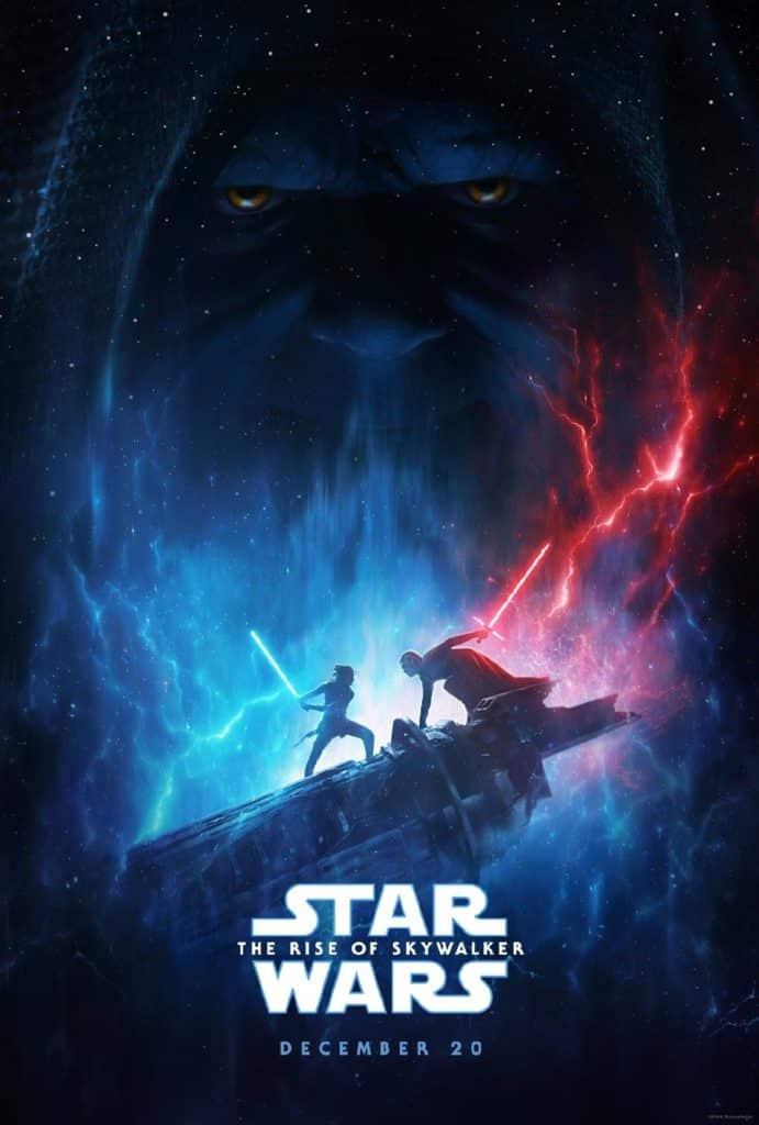 Star Wars - A Ascensão Skywalker: Confira o Preview Exibido na D23 2