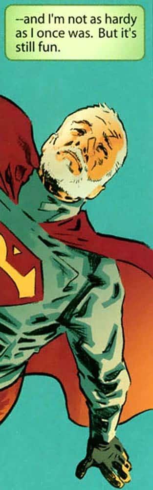Superman Identidade Secreta – Baú de HQs 3