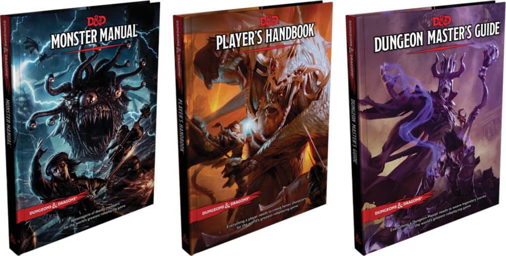 Paramount de olho em roteiristas para Dungeons & Dragons 1