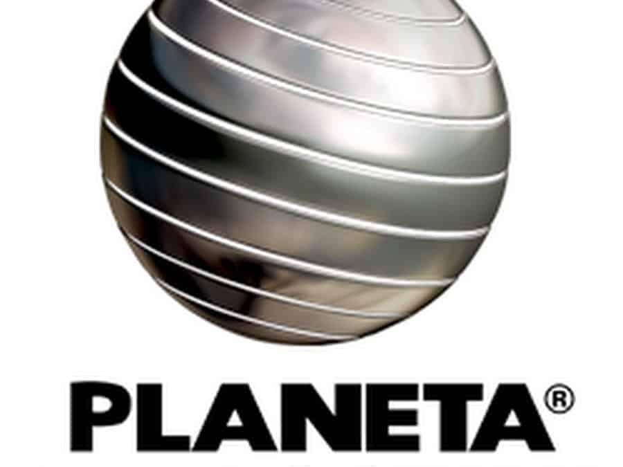 Nova Coleção Planeta DeAGOSTINI