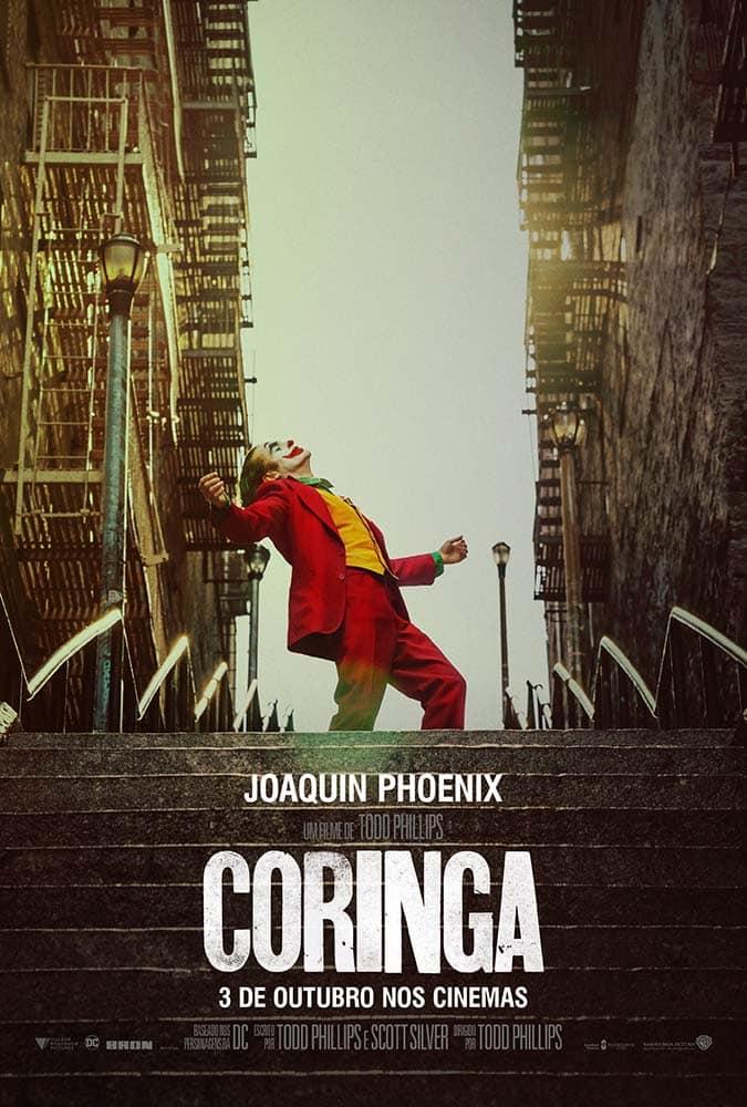 Coringa - O Ultimato 1