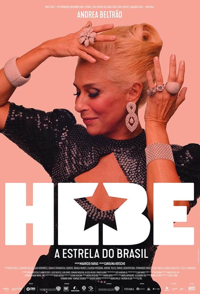 Hebe: A Estrela do Brasil - O Ultimato 1