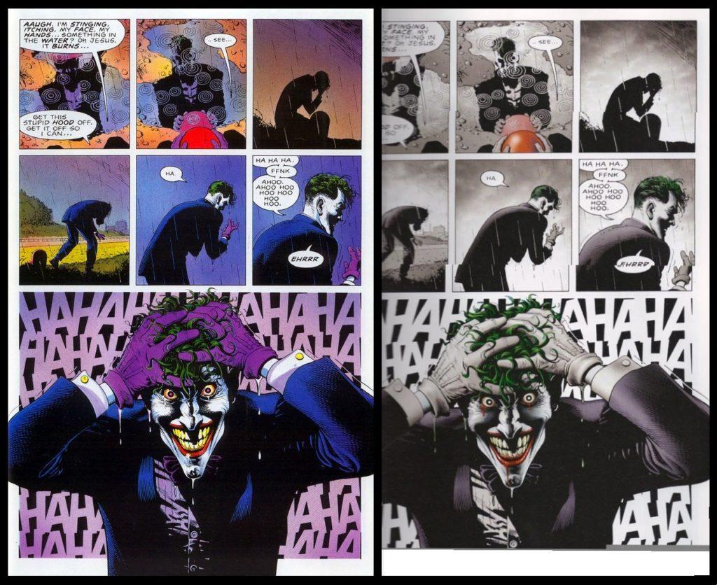 Batman: A Piada Mortal - Baú de HQs 3
