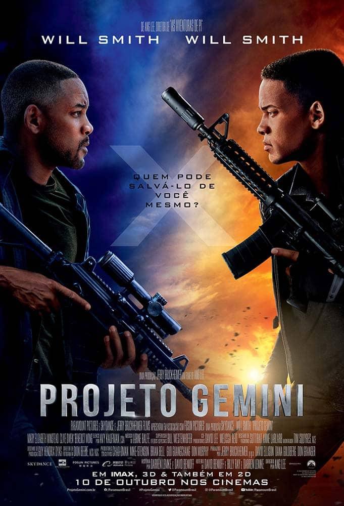 Projeto Gemini estreia hoje, mas afinal veremos o 3D+? 2